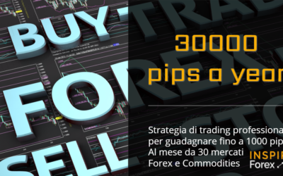 Earn 30,000 pips a year